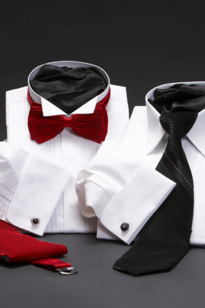 Pure cotton dress shirts